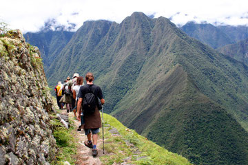Classic Inka Trail 4 Days