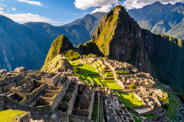Machu Picchu un día