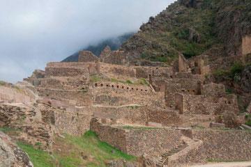 Valle Sagrado de los Inkas