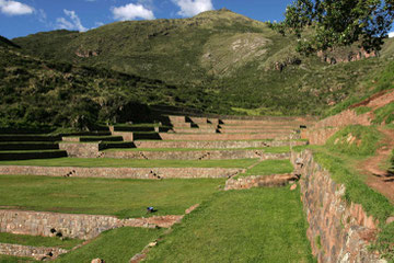 Valle sur cusco