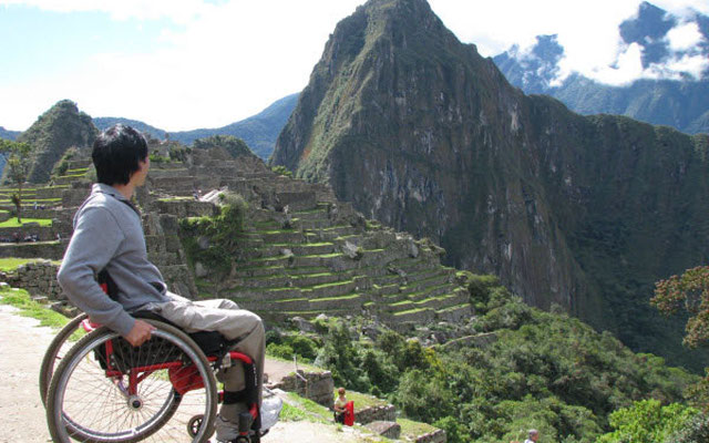 Machupicchu Accessible 6D / 5N