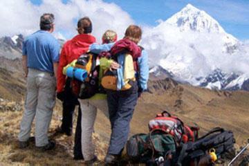 hike-Salkantay