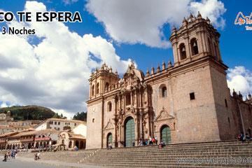 Parques arqueológicos del Cusco