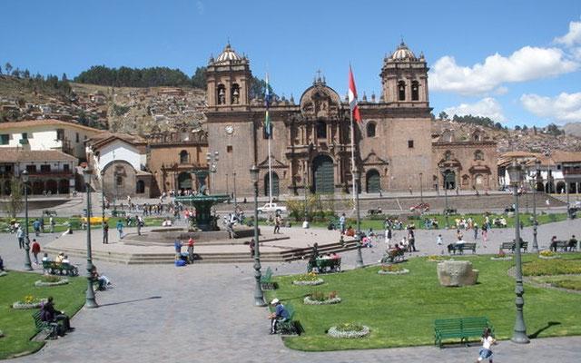 ¿Qué hacer en 5 Días en Cusco?