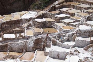 Salineras-Cusco