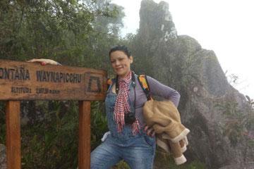 mountain waynapicchu