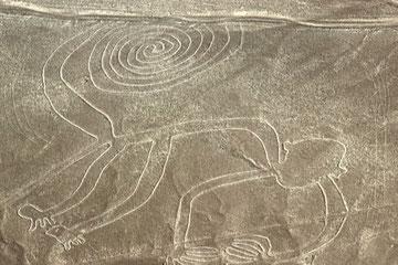 Lima - Nazca