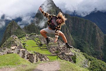 Caminatas recomendadas en Cusco