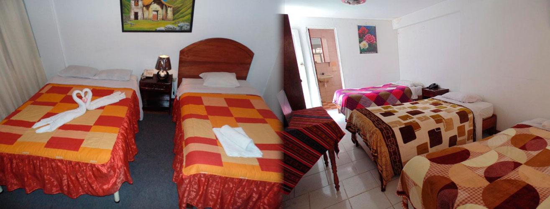 Hotel Ayllus