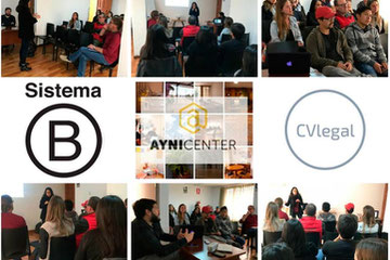 Sistema B in Cusco