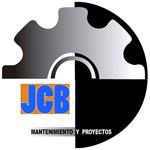 Logo JCB Mantenimiento y Proyectos