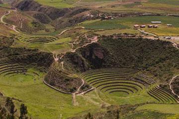Cusco Encantador 5 Días