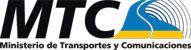 Ministerio de transporte y comunicaciones
